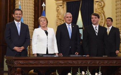 Chile y Guatemala acuerdan impulsar el turismo entre ambos países
