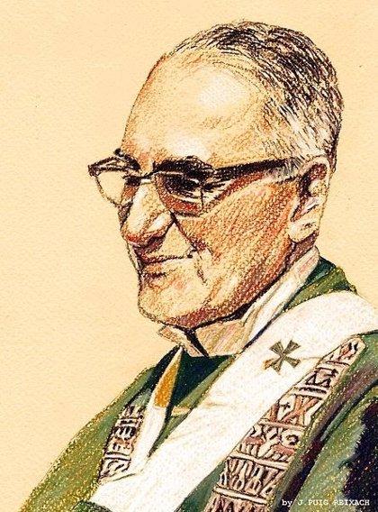 El Papa proclama beato a Oscar Romero, arzobispo de San Salvador asesinado en 1980
