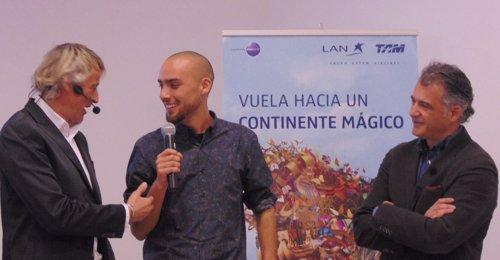 Concurso Destino Sudamérica de LATAM