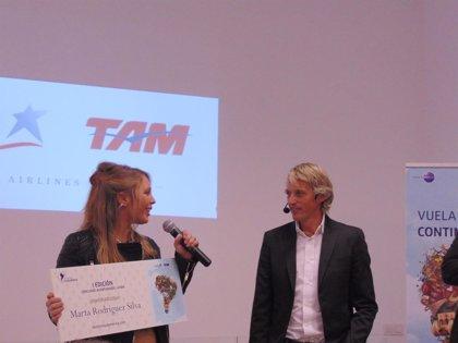 LAN y TAM dan a conocer Sudamérica en Europa gracias a un concurso online
