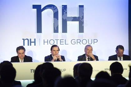 NH Hotel Group prevé sumar 100 hoteles en Latinoamérica entre 2018 y 2020