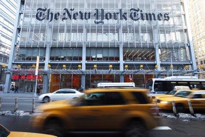 The New York Times gana un 48,8% menos en 2014
