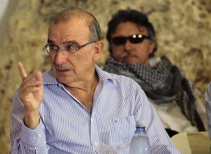 """El Gobierno exige a las FARC el desminado como """"un gesto"""" de buena voluntad"""