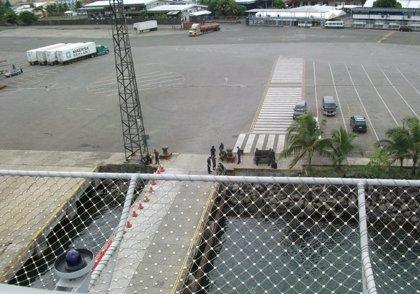 El nuevo puerto de Costa Rica iniciará operaciones en 2018
