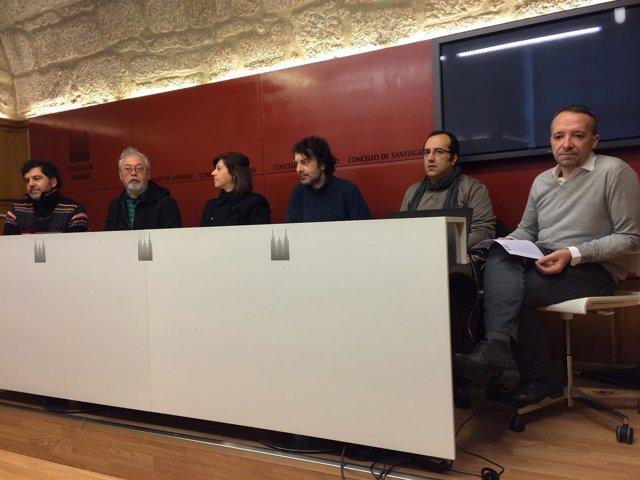 Mofa e Befa presenta 'Bobas & Galegas'