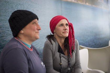 Beatriz Figueroa da voz a los pacientes con cáncer sin recursos a los que no se les reconoce la incapacidad permanente