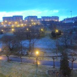 Oviedo, esta mañana