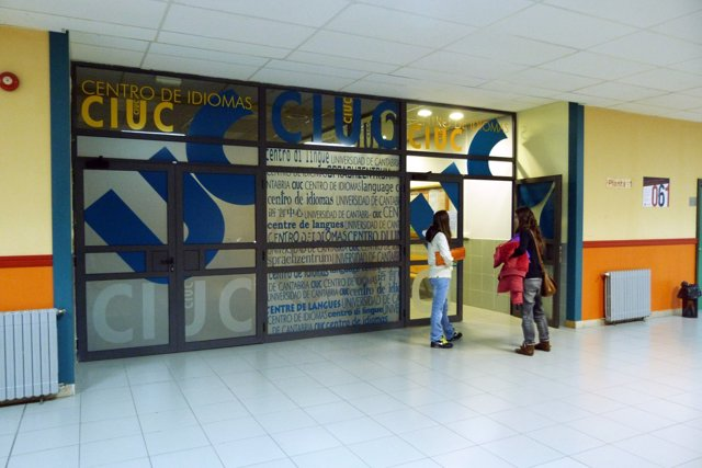 Centro Idiomas UC