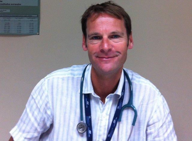 Dr. Olaf Neth