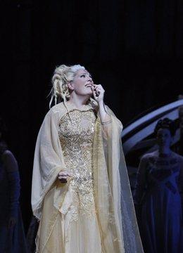Norma en la San Francisco Opera