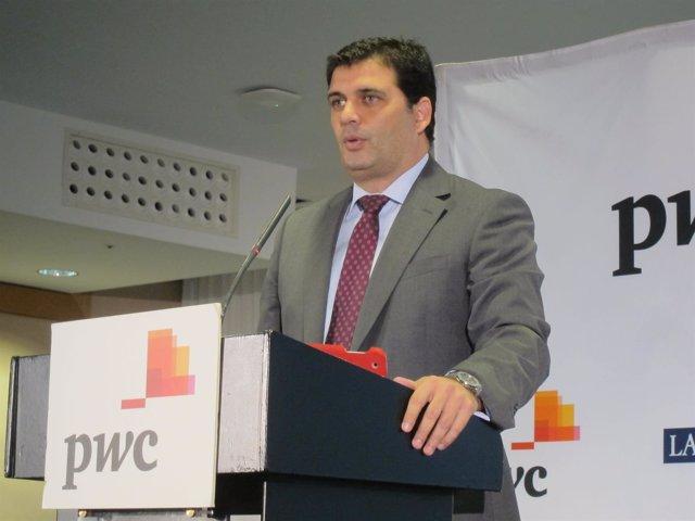 Rafael Contreras, consejero delegado de Carbures