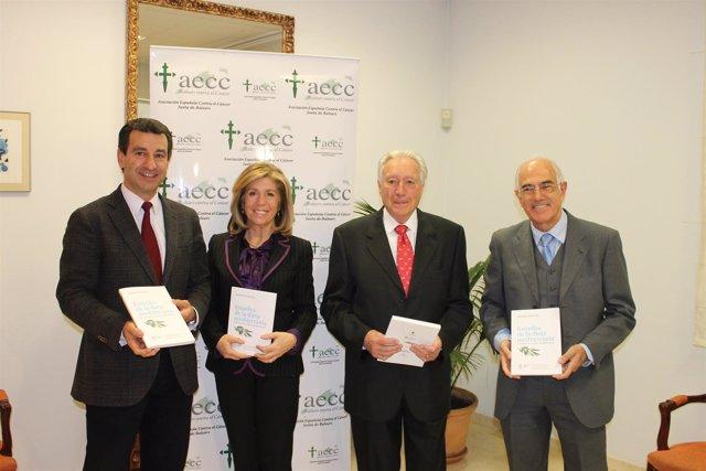 COMPANY Y REPRESENTANTES DE AECC