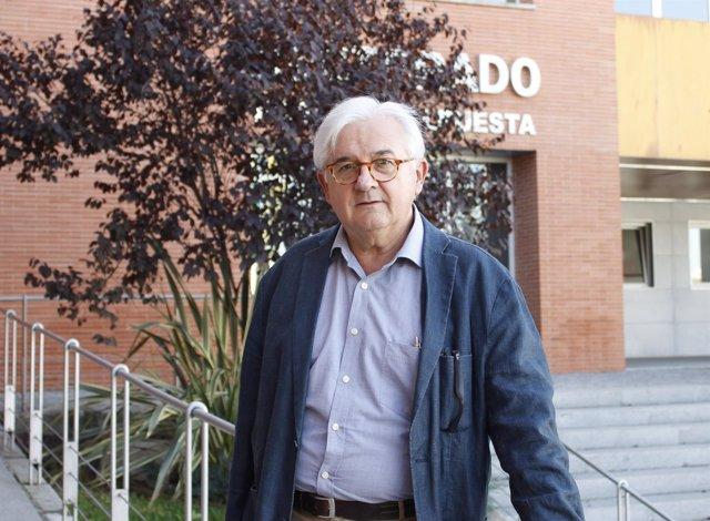 Juan Daniel Ramírez