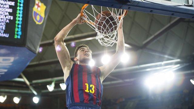 Tomas Satoransky (FC Barcelona)