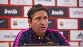 """Pascual: """"Tendremos que jugar casi perfecto para ganar"""""""