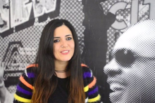 Rocío Guerrero, spotify