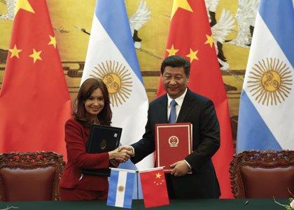 Polémica por el tuit de Fernández de Kirchner sobre la pronunciación de los chinos