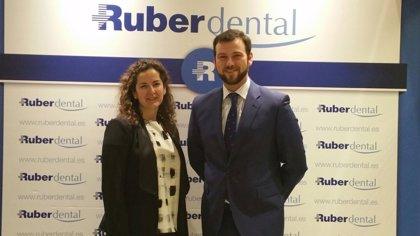 Clínica Ruber Dental y Genetic Life&Health ofrecerán un servicio para determinar la edad biológica bucodental