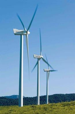 Turbinas De Gamesa