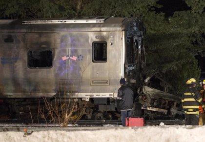 Investigarán el peor accidente de tren de Nueva York de la historia