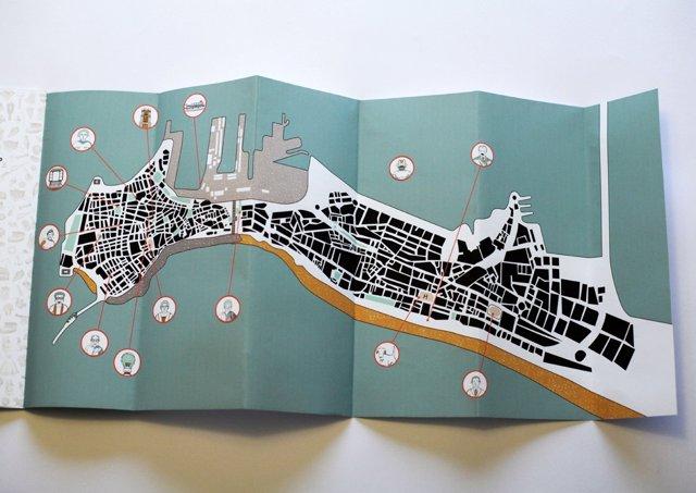 Ilustración de 'Piriñaca'