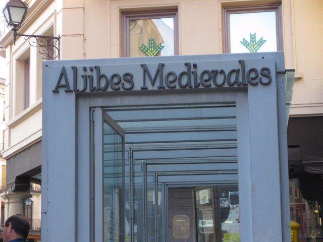 Aljibes Medievales de Teruel