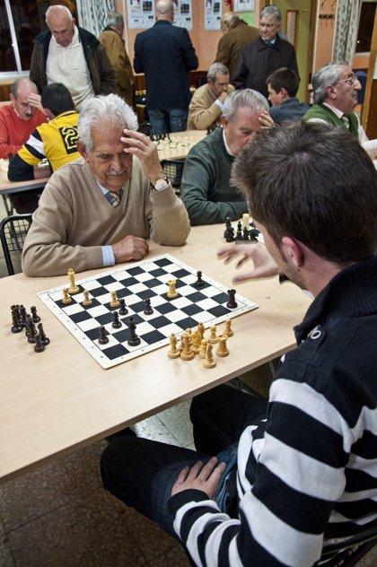 El PSOE pide en el Congreso que se enseñe el ajedrez en los espacios sociosanitarios