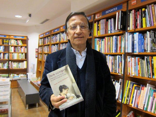 Ramón García, autor de 'Para siempre'.