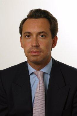 Francisco de la Peña, presidente de Aciep