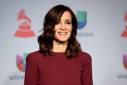 Julieta Venegas presentará su nuevo disco en el festival Cultura Inquieta 2015