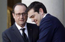 Tsipras ve viable un acuerdo con sus socios europeos