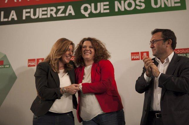 Susana Díaz Ronda