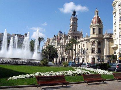 Visita Valencia con niños y en familia