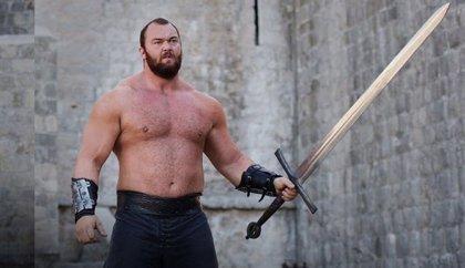 La Montaña de Juego de tronos rompe un récord vikingo de mil años (Vídeo)