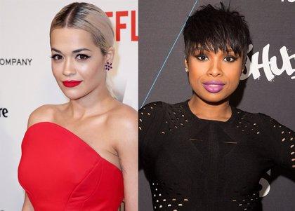 Rita Ora y Jennifer Hudson se unen a Empire