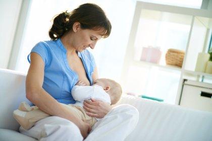Lactancia materna y vuelta al trabajo