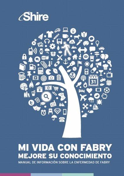 Expertos elaboran un manual informativo y de consejos sobre la enfermedad de Fabry
