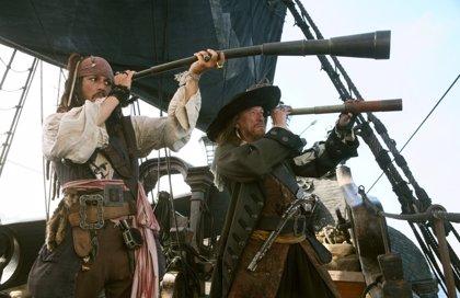 Tres nuevos fichajes para Piratas del Caribe 5
