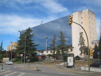 La Unidad de Congelados del Hospital San Jorge de Huesca recibe al primer paciente
