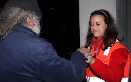 Cruz Roja prestó apoyo psicosocial en 22 ocasiones durante 2014