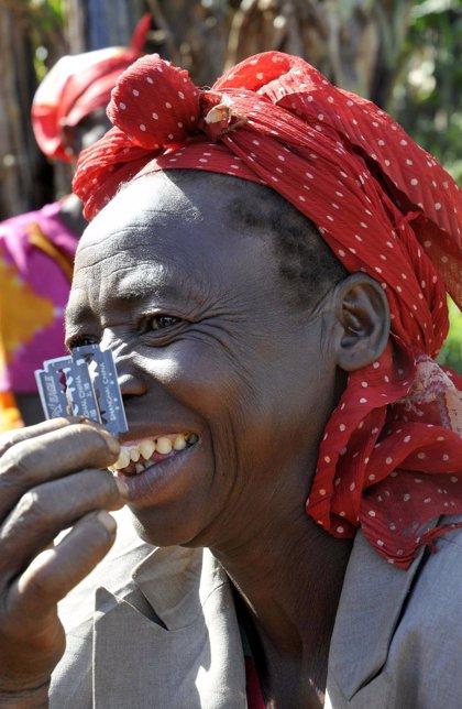 Cambiar la mentalidad, clave para luchar contra la Mutilación Genital Femenina