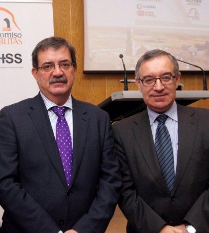 Más de 40 entidades sociosanitarias crean un Observatorio para incrementar la efectividad del Sistema Nacional de Salud