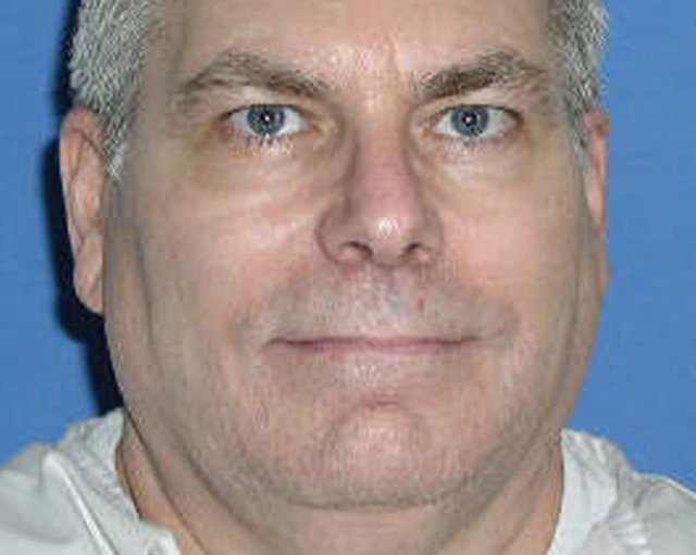 Condenado a muerte Lester Bower