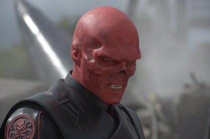 Un fan de Marvel en Venezuela se corta la nariz para ser como Red Skull
