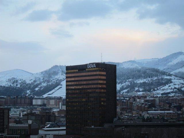 Nieve Bilbao