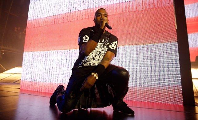 Kanye West confirma disco para este otoño