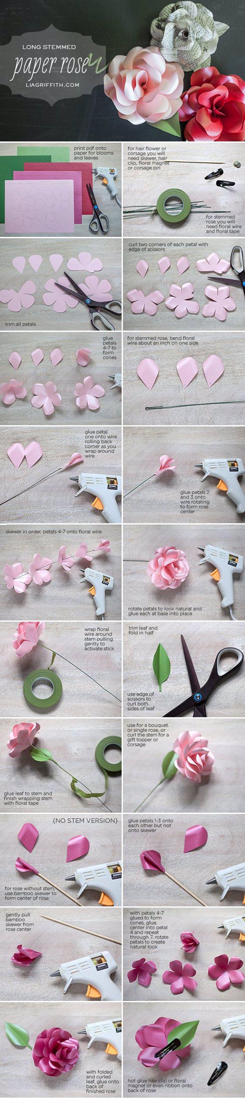 10 Manualidades Diy Muy Romanticas Para Regalar En San Valentin