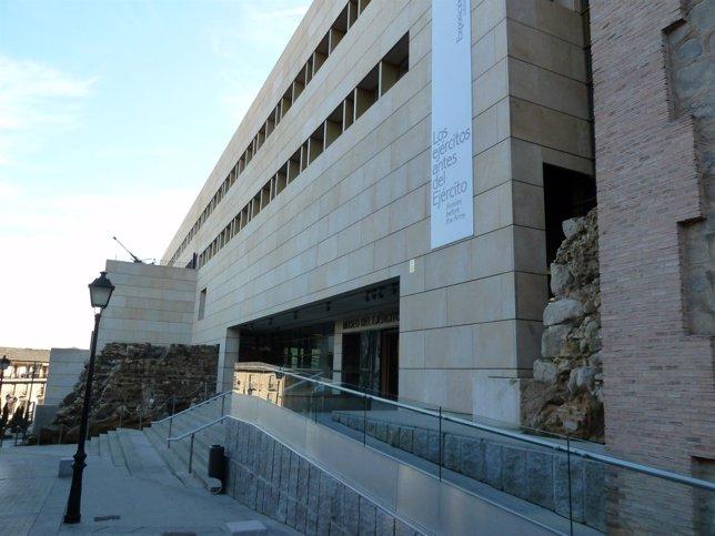 Museo del Ejercito de Toledo
