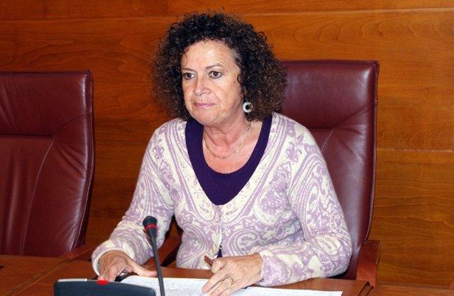Teresa Noceda