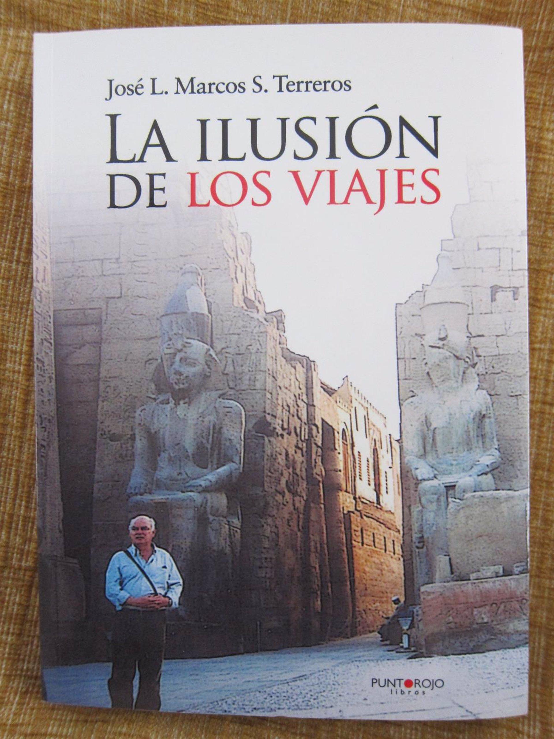 Publican un libro sobre viajes de un abuelo dedicado sus nietos para ...